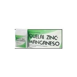 QUELAI ZINC-MANGANESO 5 KG.