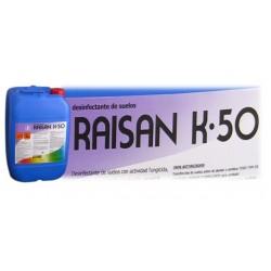 RAISAN K-50