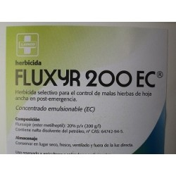 FLUXYR 200 EC