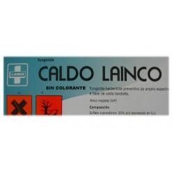 CALDO LAINCO 5 KG.