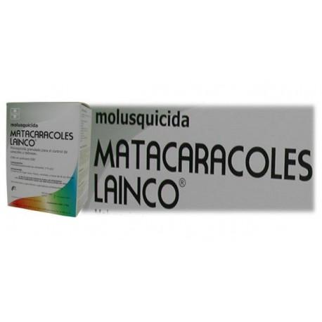 MATACARACOLES 1 KG.