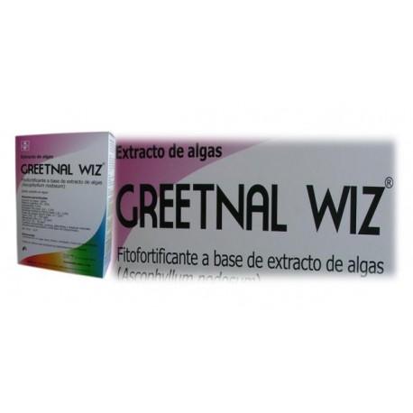 GREETNAL WIZ 1L.