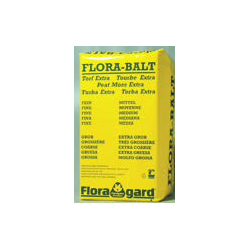 SUBSTRATO FLORABALT POT  MEDIUM COARSE