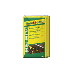 SUBSTRATO FLORADUR B POT CLAY COARSE