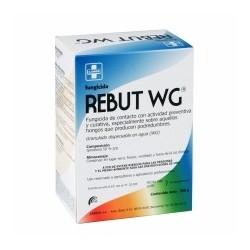 REBUT WG