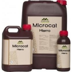 MICROCAT HIERRO