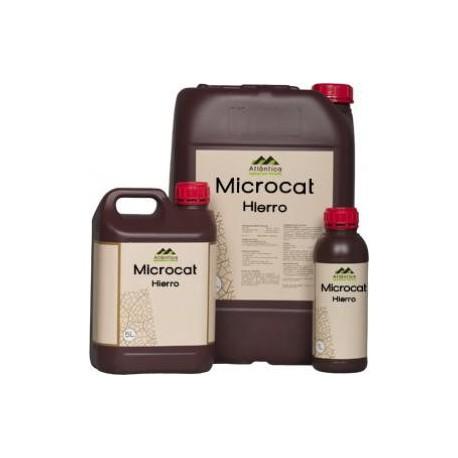 MICROCAT HIERRO 25L.